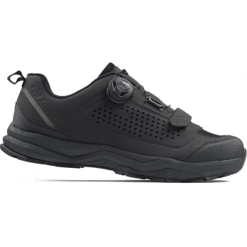 First Ascent Gravel Mountain Bike Cycling Shoes