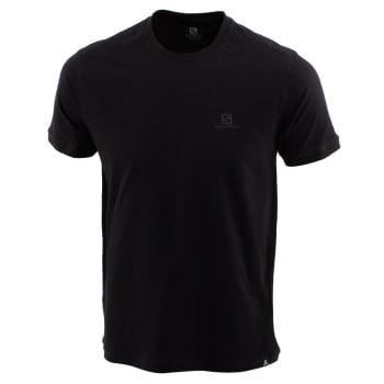 Salomon Men's Explorer T - Shirt (Black)
