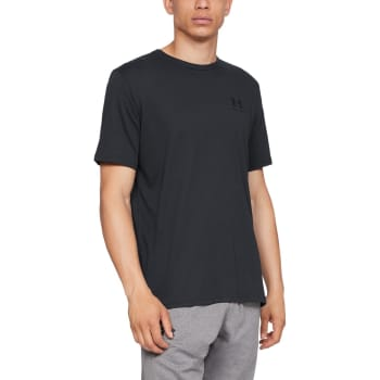 Under Armour Men's Sportstyle Left Chest Tee