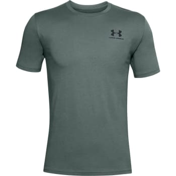 Under Armour Sportstyle LC SS Tee - Sold Out Online