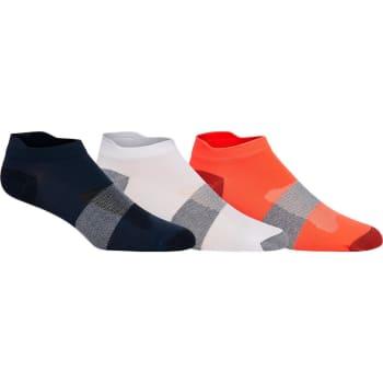 Asics Lyte 3Pack Sock Size 9-10