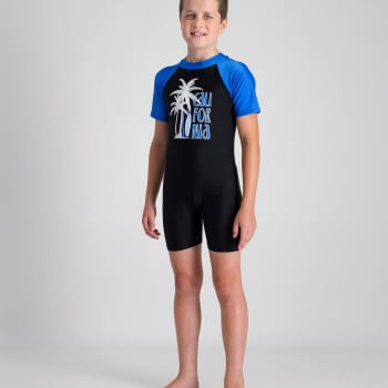 Freesport Boys California Sunsuit
