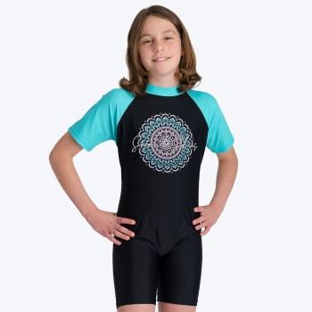 Second Skins Girls Mandala Sunsuit - Find in Store
