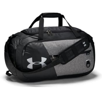 Under Armour Undeniable 4.0 Medium Duffel Bag - Out of Stock - Notify Me