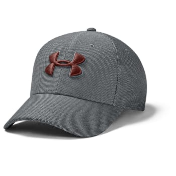 Under Armour Men's Heathered Bltzing 3.0 Cap - Sold Out Online