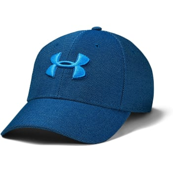 Under Armour Men's Heathered Bltzing 3.0 Cap