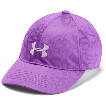 UA Girls Play Up Cap
