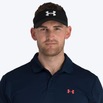 Under Armour Men's Core Golf Visor - Find in Store