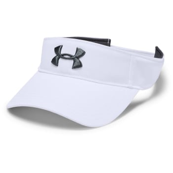 Under Armour Men's Core Golf Visor