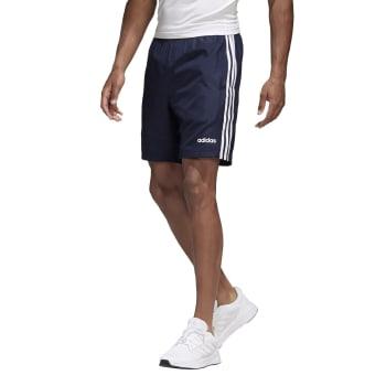 adidas Men's Essential 3 Stripe Chelsea Short