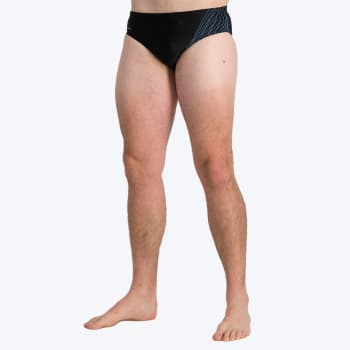 Second Skins Men's Power Curve Brief