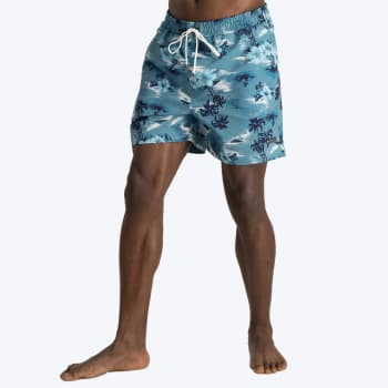 Rip Curl Men's Summer Palms Volley Short