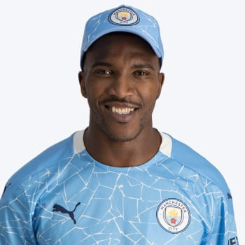 Man City 20/21 Cap