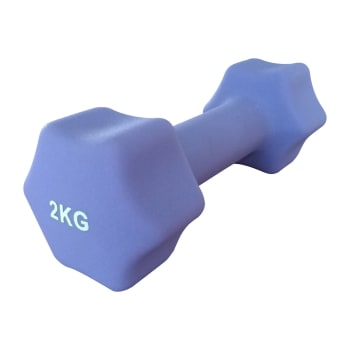 OTG 2KG Dipping Dumbbell - Out of Stock - Notify Me