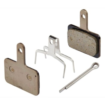 Shimano B01S Disc Brake Pads - Find in Store