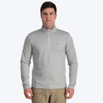 Capestorm Men's Riverridge 1/4 Zip Fleece Sweattop - Sold Out Online