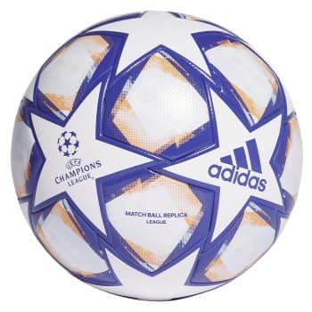adidas UEFA Champions League TTRN Soccer Ball