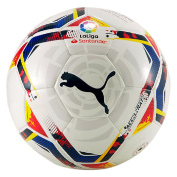 Puma Spanish La Liga Replica Soccer Ball