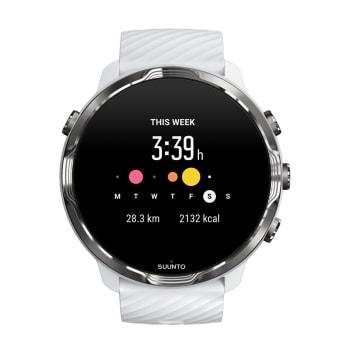Suunto 7 Fitness Multisport GPS Watch
