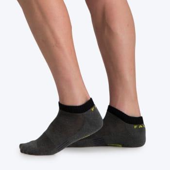 Falke Men's Hidden Cushion Triple Pack Sock Size 8 - 12