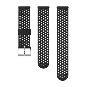 Suunto 20mm Athletic 1 Silicone strap ( Suunto 3) - Out of Stock - Notify Me
