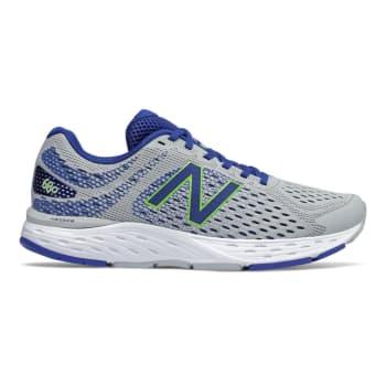 New Balance Men's 680 V6 Road Running Shoes