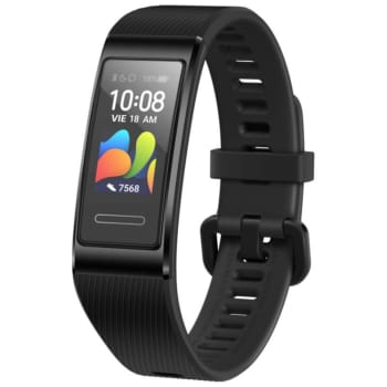 Huawei Band 4 Pro GPS Activity Tracker - Find in Store