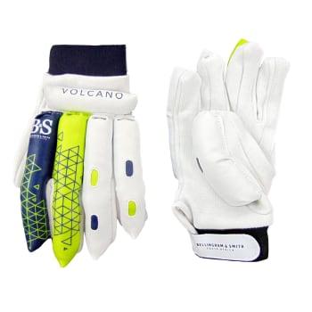 Bellingham & Smith Youth-Left Hand Volcano Cricket Batting Gloves