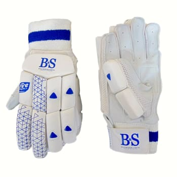 Bellingham & Smith Crossfire Youth Left Hand Batting Gloves