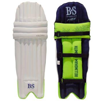 Bellingham & Smith Small Boys Volcano Cricket Batting pad