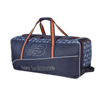 New Balance DC 580 Cricket Wheelie Bag