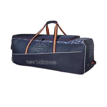 New Balance DC 680 Cricket Wheelie Bag
