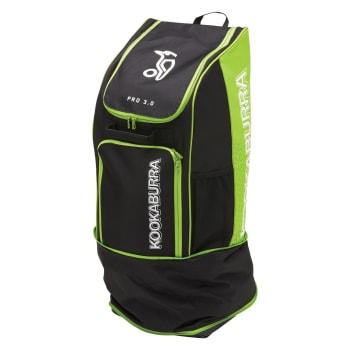 Kookaburra D3 Cricket Duffel Bag - Out of Stock - Notify Me