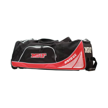MRF Unique Cricket Wheelie Bag - Find in Store