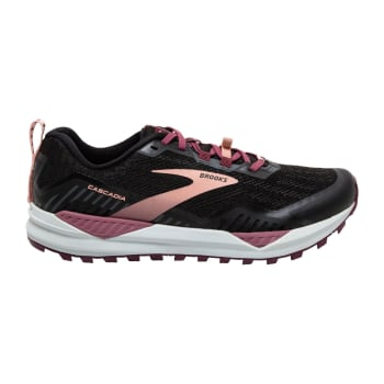 Brooks Women's Cascadia 15 Trail Running Shoes - Out of Stock - Notify Me