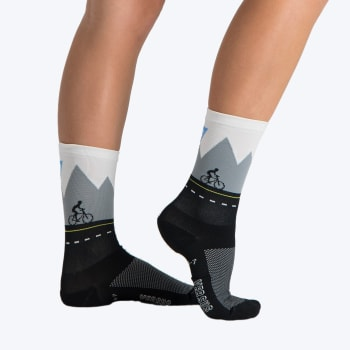 Versus Cyclist Socks (4-7)
