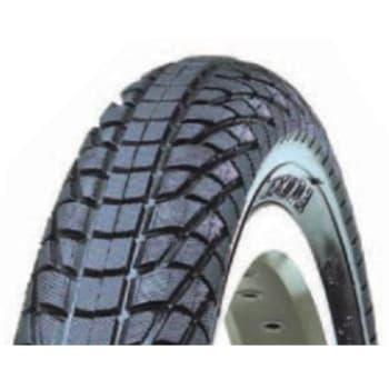 "Concept 12"" Tyre"