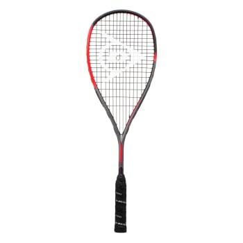 Dunlop HyperFibre XT Revelation Pro 128 Squash Racket