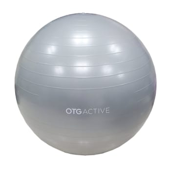 OTG 75cm Anti-Burst Gym Ball