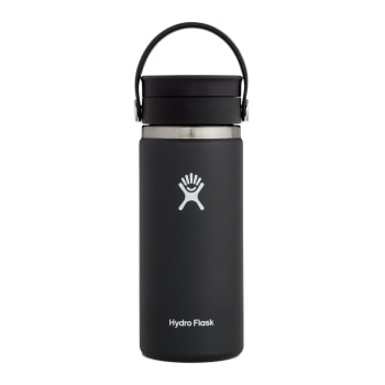 Hydro Flask Wide Mouth Sip Lid 475ml Coffee Flask
