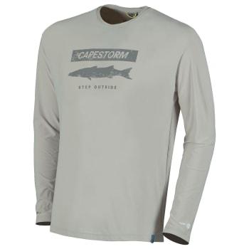 Capestorm Men's Barracuda Long Sleeve T - Shirt