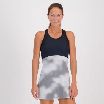 OTG by Fit Women's Monochrome Tennis Dress