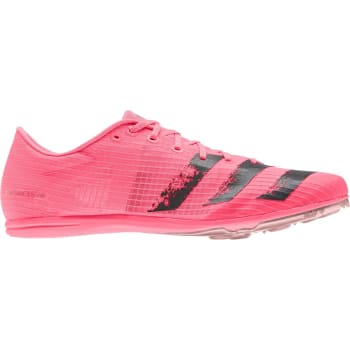 adidas Distancestar Athletic Spikes