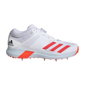 adidas Adipower Vector Mid 20 Cricket Shoes