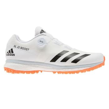 adidas 22 YDS Boost Cricket Shoes