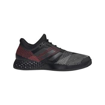 adidas Men's Adizero Ubersonic 3 Tennis Shoes