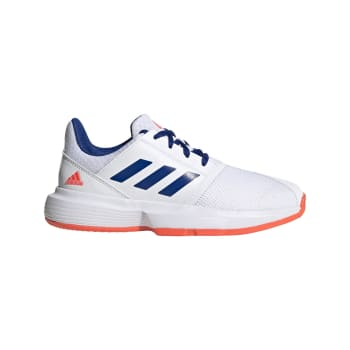 adidas Junior Court Jam Tennis Shoes - Sold Out Online