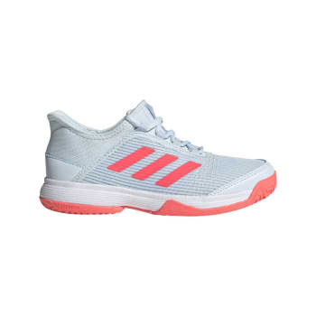 adidas Jnr Adizero Club Girls Tennis Shoes - Sold Out Online