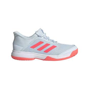 adidas Jnr Adizero Club Girls Tennis Shoes - Find in Store