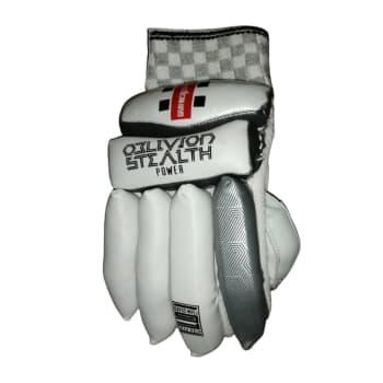 Gray-Nicolls Oblivion Stealth Power Small Junior Cricket Glove